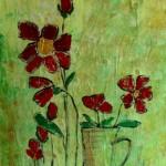 Vase, Ines May alias Ines Schnierstein